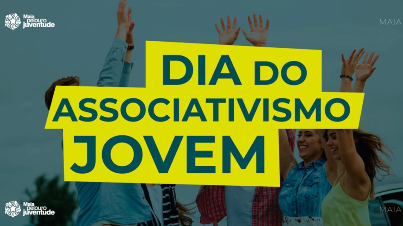 Maia assinala o Dia do Associativismo Jovem