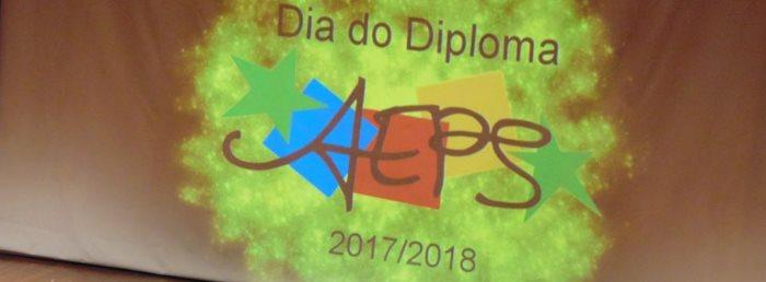 DIA DO DIPLOMA DO AEPS