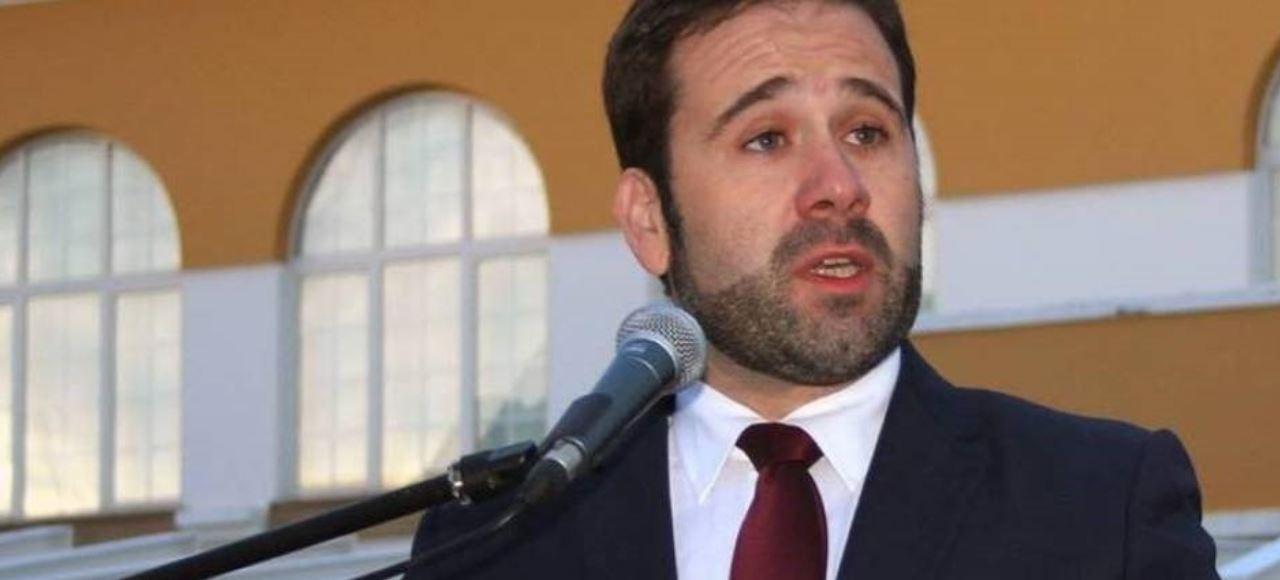 Mensagem do Presidente - Eng. Hugo Hilário