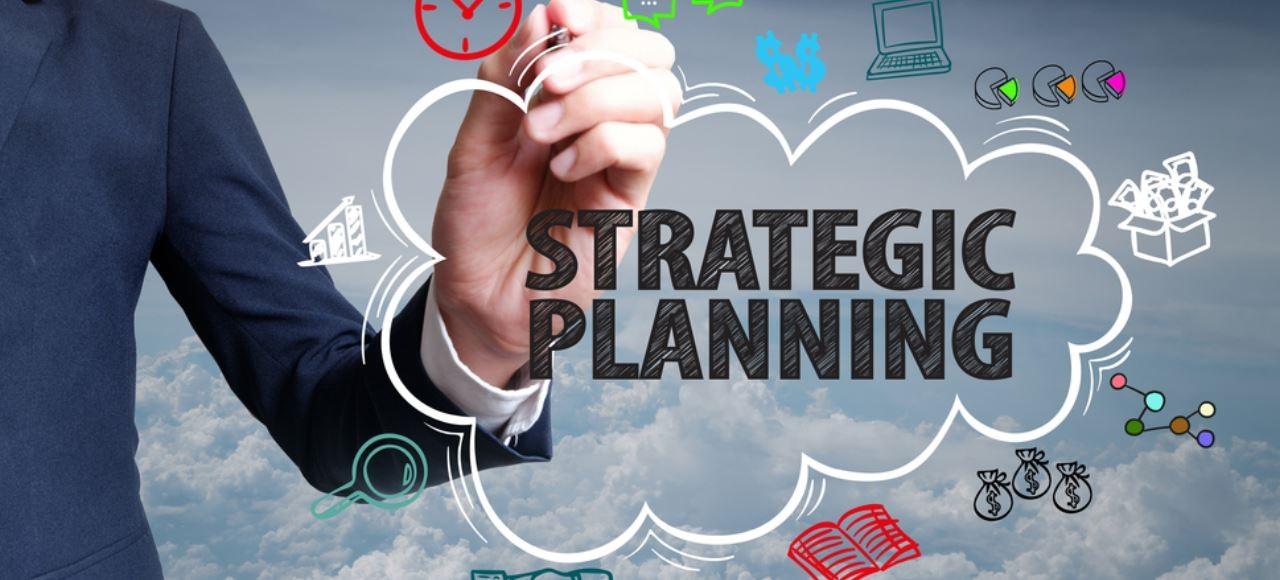 Planeamento Estratégico