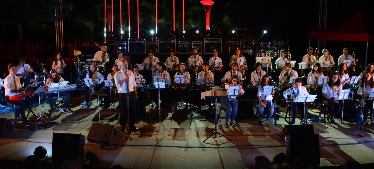 Escola de Música da Câmara Municipal de Ponte de Sor