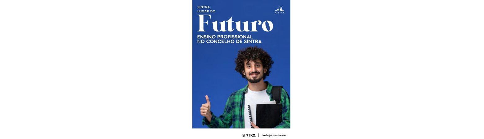 Guia do Futuro com oferta educativa profissional do concelho - ano letivo 2021/22
