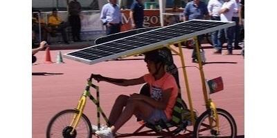 6ª Grande Corrida de Carrinhos Solares VS Solar Challenge 2021