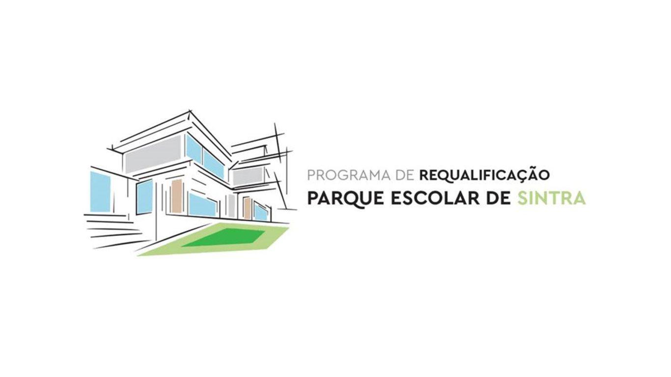 Programa de Requalificação do Parque Escolar de Sintra