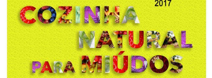 "Workshop ""Cozinha Natural para Miúdos"""