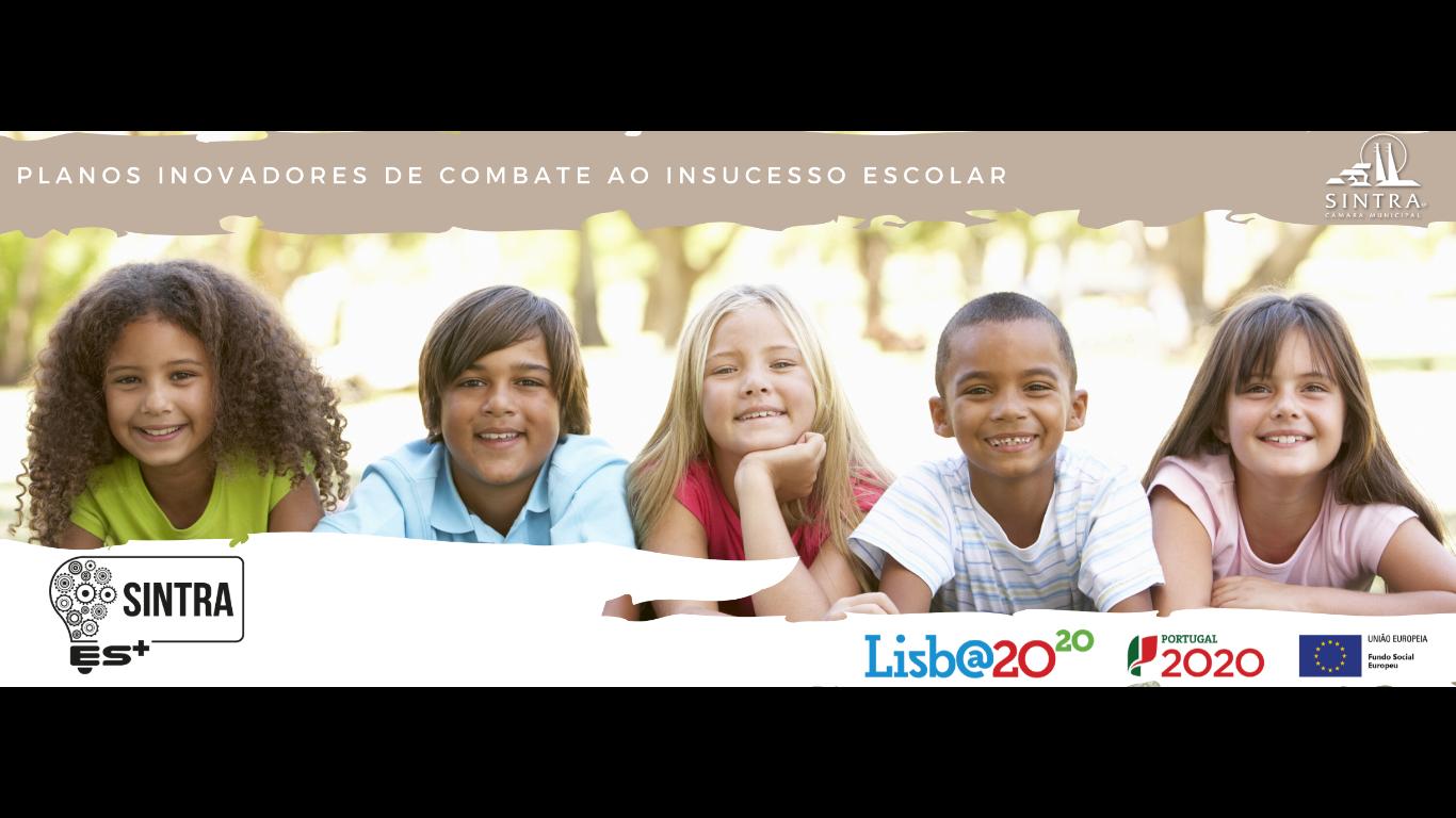 Sintra ES+ I Plano de Promoção do Sucesso Educativo do Município de Sintra