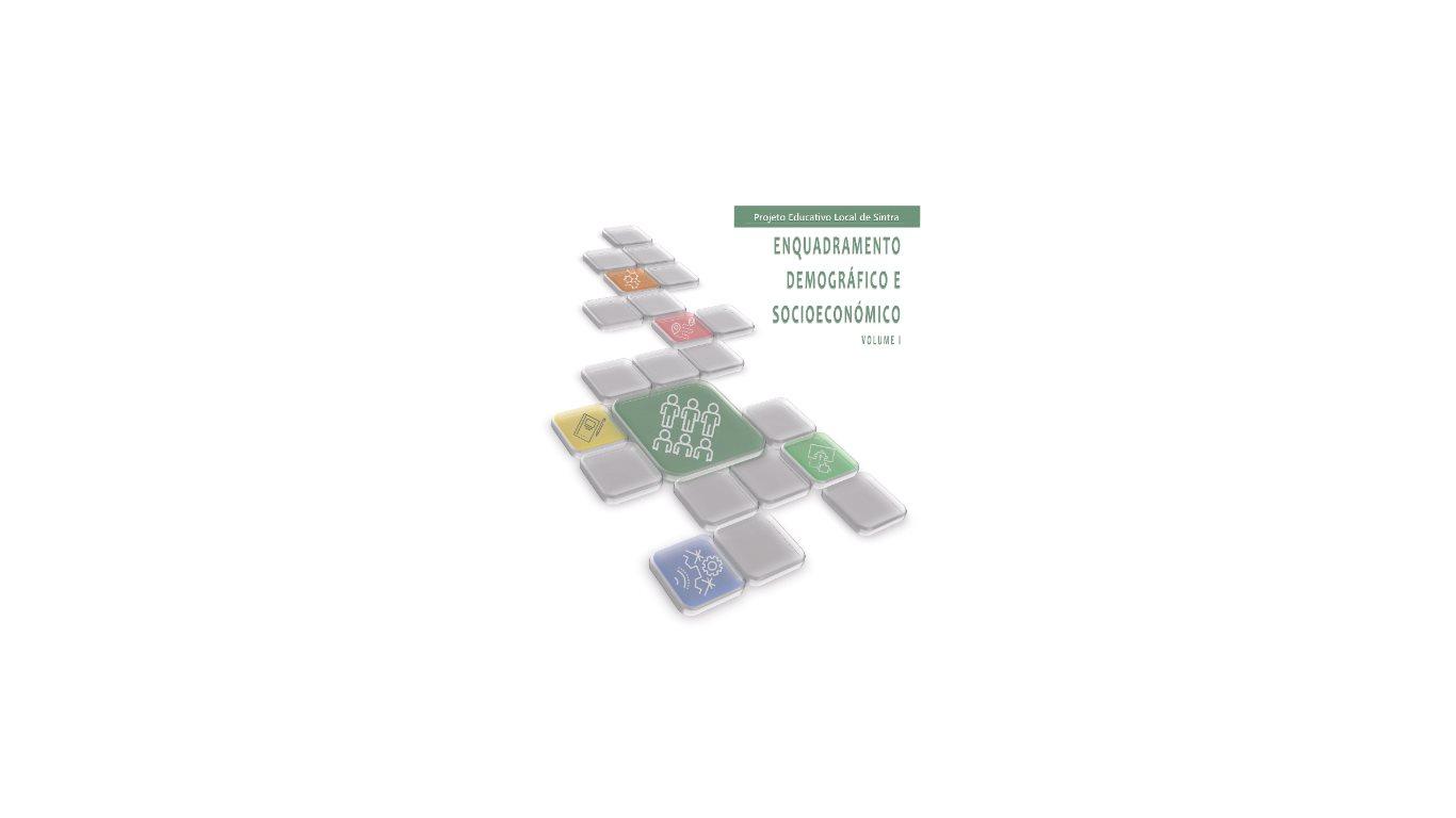 Volume I - Enquadramento Demográfico e Socioeconómico do Município de Sintra