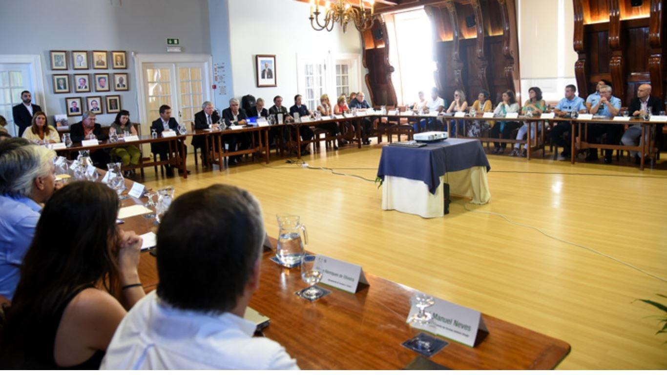 Conselho Municipal de Educação de Sintra
