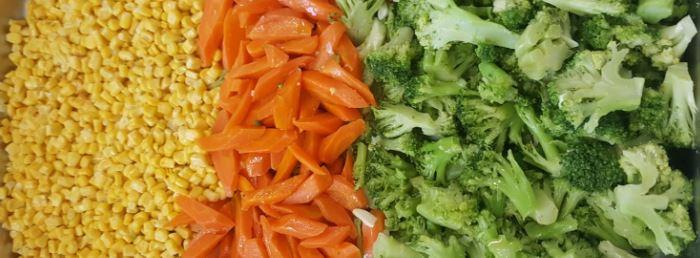 Como contribuímos para uma maior sustentabilidade alimentar?