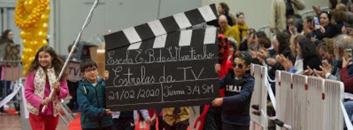Desfile e Concurso Carnaval - VISEU EDUCA - 21/02/2020