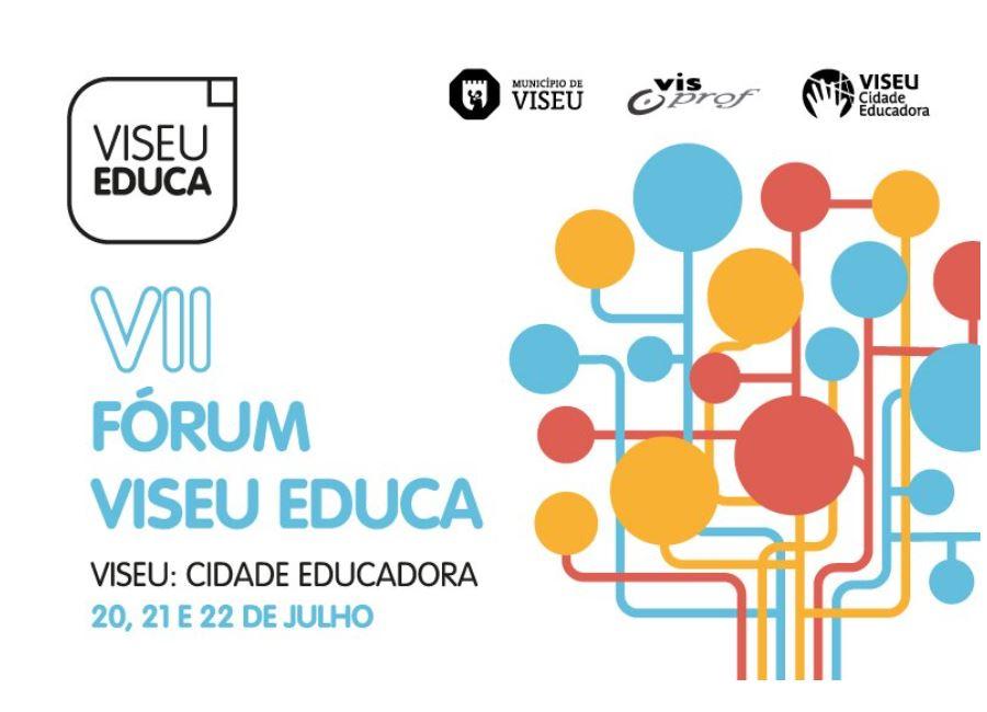 VII Fórum VISEU EDUCA decorreu com perto de 800 participantes