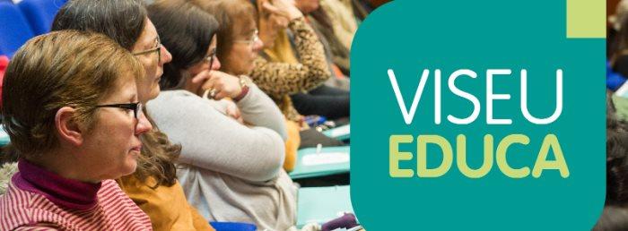 7º Fórum de Ideias Viseu Educa