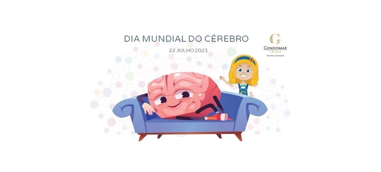 Dia Mundial do Cérebro | 22 Julho 2021