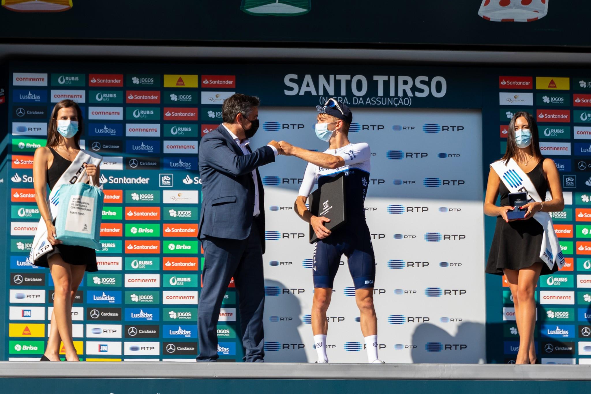 Festa do Ciclismo regressou às ruas de Santo Tirso