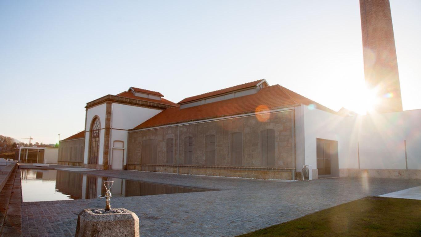 Centro Interpretativo da Fábrica de Santo Thyrso