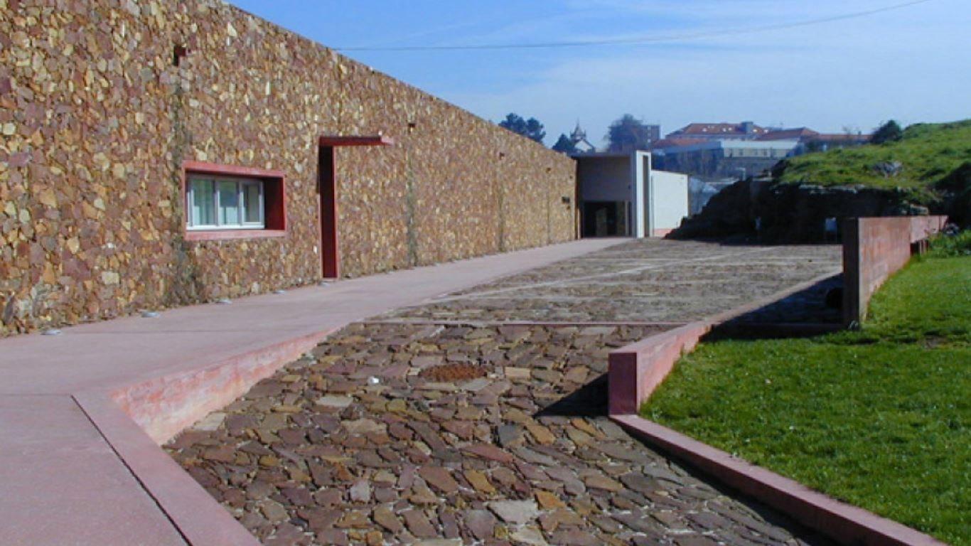 Biblioteca Municipal de Santo Tirso