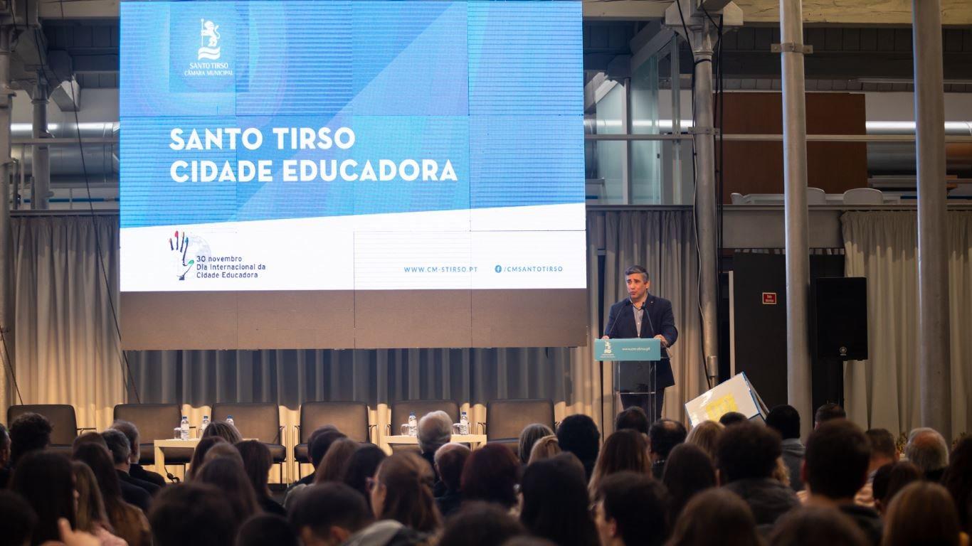 Rede Portuguesa das Cidades Educadoras