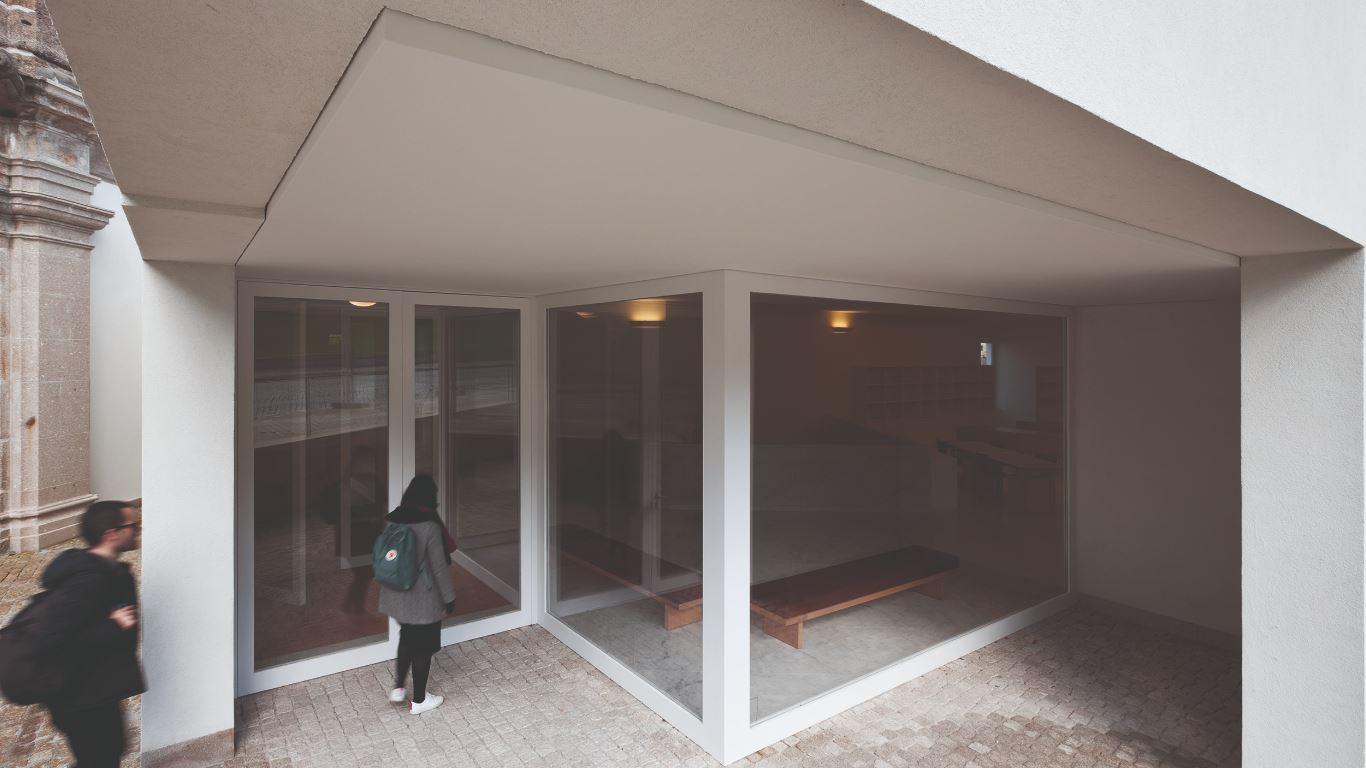 Museu Internacional da Escultura Contemporânea