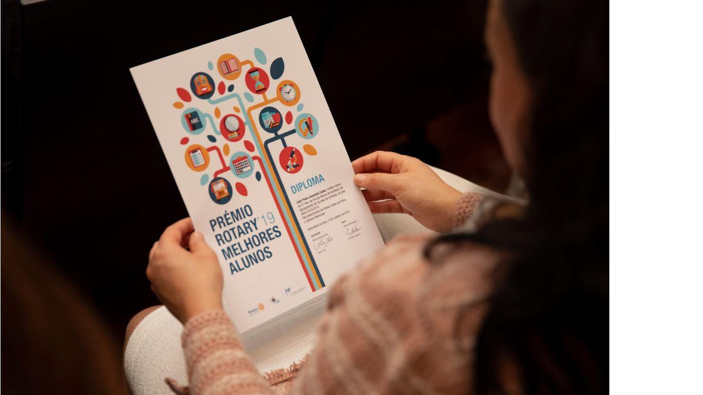 Prémios Rotary'20