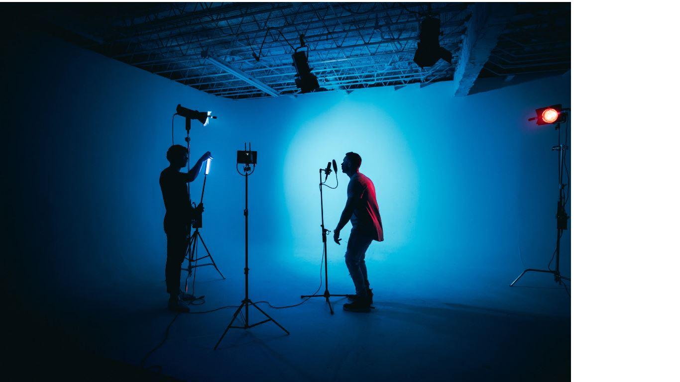 Primário promove Laboratório de Produção Audiovisual ao vivo