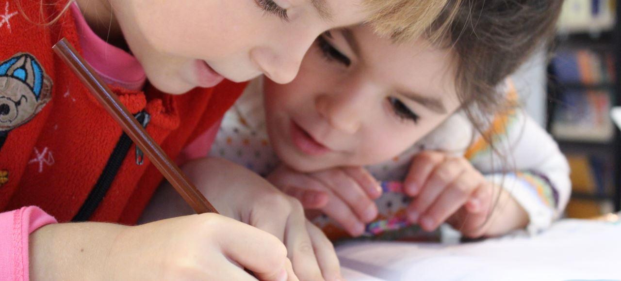 Atividades de Animação e de Apoio à Família na Educação Pré-escolar