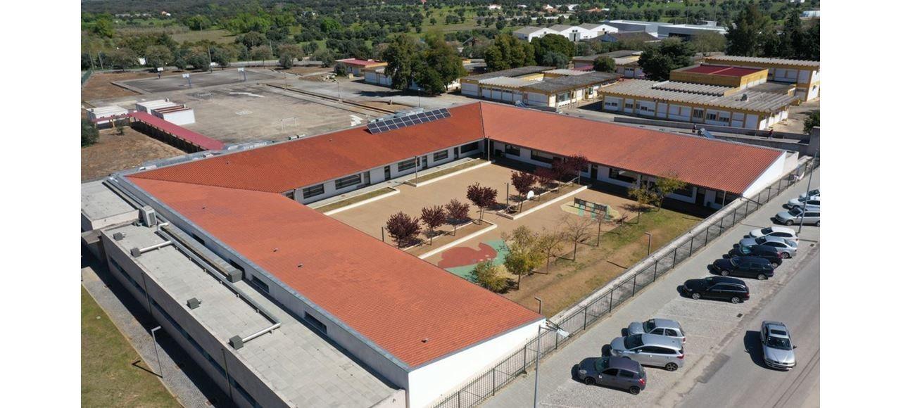 Município de Viana revê Carta Educativa