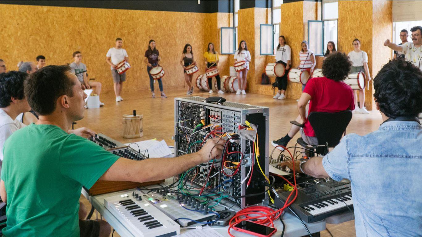 Circuito - Serviço Educativo Media Arts
