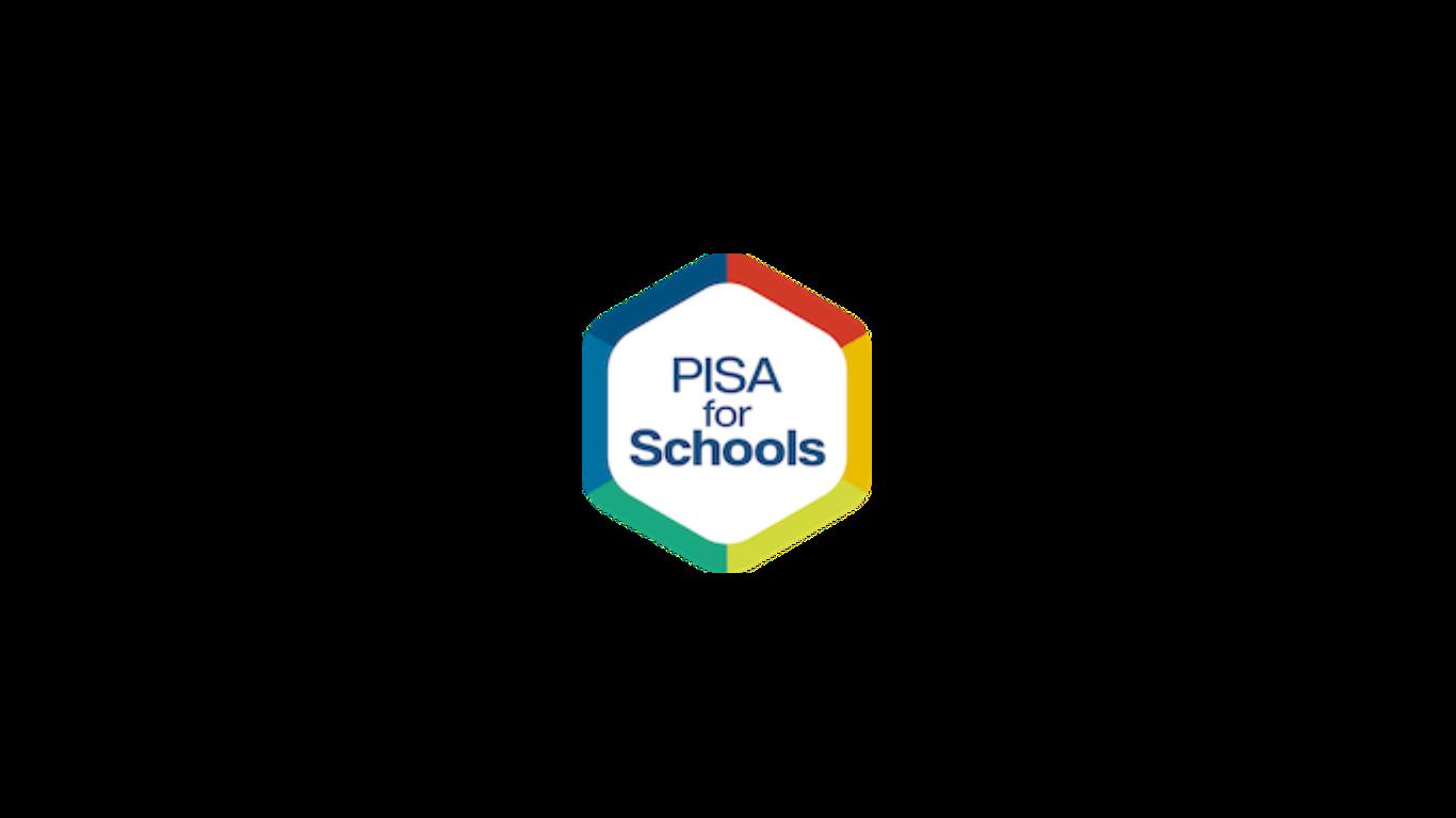 PISA para as Escolas