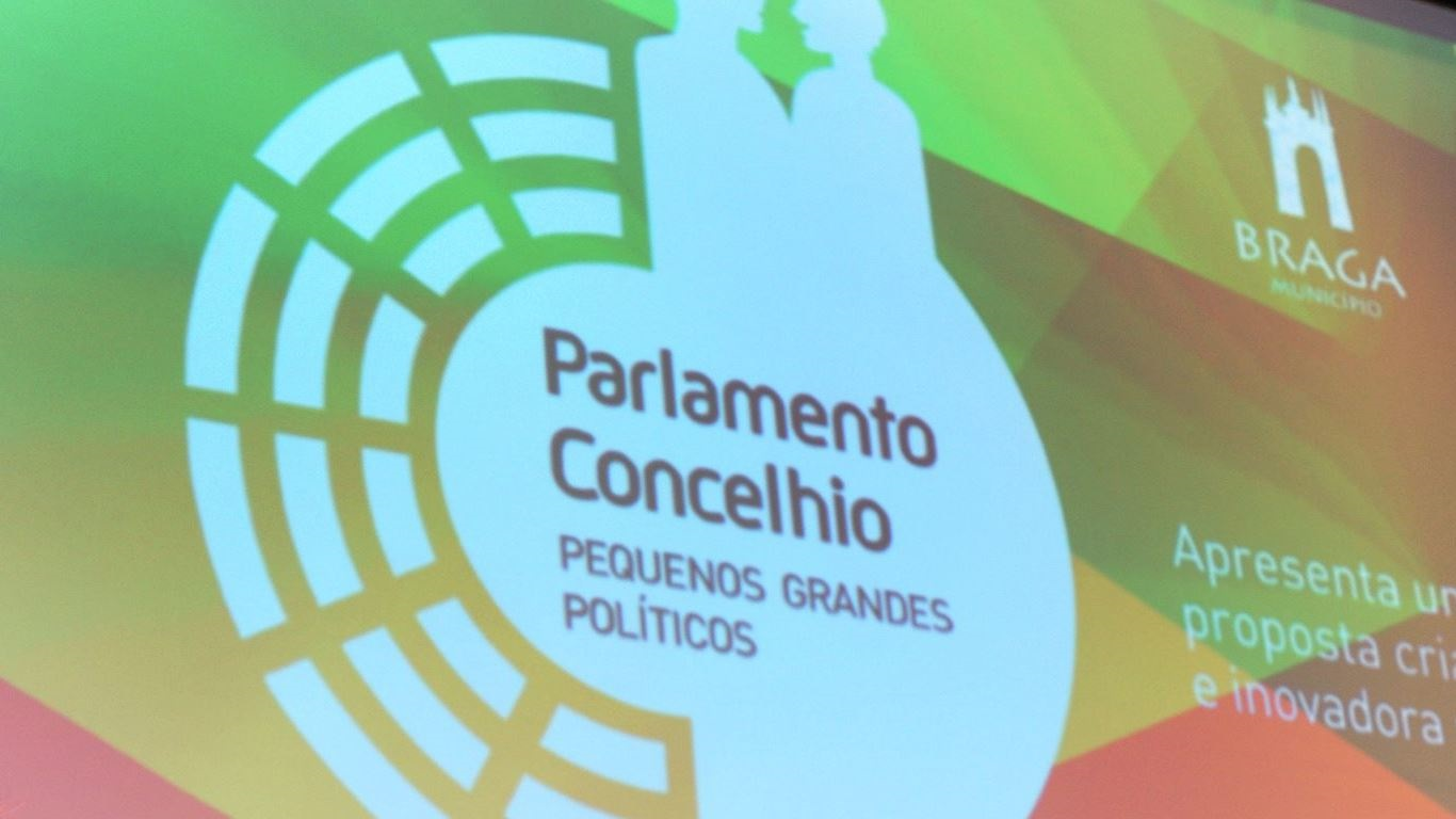 Parlamento Concelhio - Pequenos Grandes Políticos