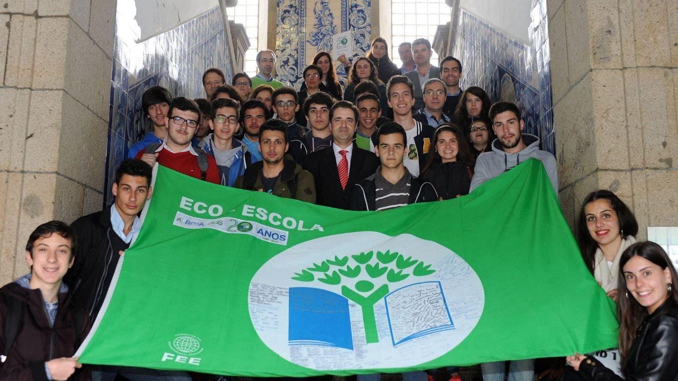 Eco-Escolas