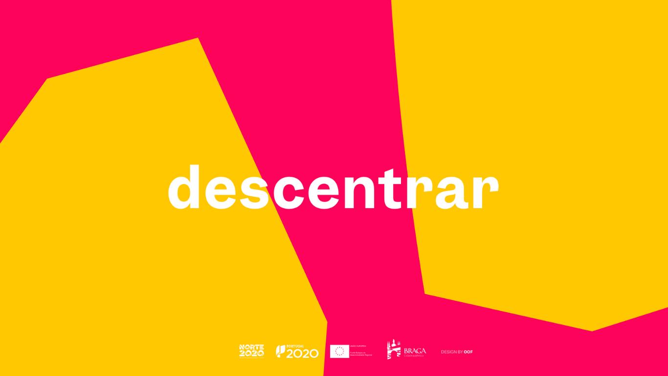 Descentrar